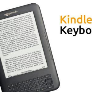 Recenze Kindle 3 v češtině