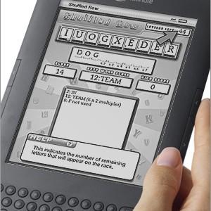 Nové hry pro Amazon Kindle za 0,99$