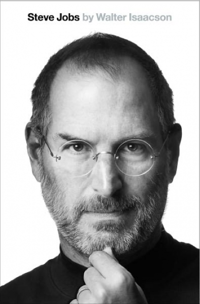Steve Jobs životopis Kindle
