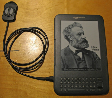 Amazon Kindle Remote Controller