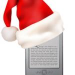 Vánoční soutěž Amazon Kindle