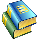 Ebooks Kindle Icon
