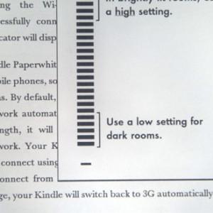 Recenze Kindle Paperwhite - po odeznění wow efektu