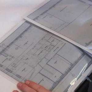 PaperTab zajímavý koncept, který by mohl ukázat směr vývoje čteček elektronických knih