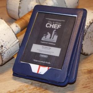 Recenze pouzdra Kindle Guard pro čtečku Kindle Paperwhite