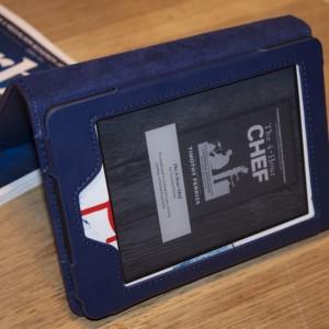 Vyhlášení posledního kola soutěže o pouzdra Kindle Guard