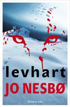 e-kniha Jo Nesbo Levhart