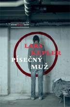 a-kniha Písečný muž Lars Kepler