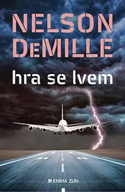 E-kniha Hra ze lvem - Nelson DeMille