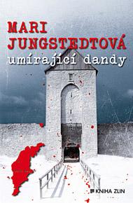 E-kniha Umírající dandy - Mari Jungstedtová