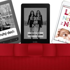 Tip na e-knihy ve slevě, aneb Valentýn se blíží