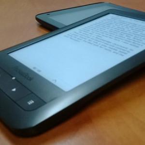 Recenze čtečky eknih PocketBook Touch Lux