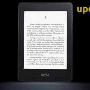 Kindle Paperwhite 2 dostal nový update 5.4.3
