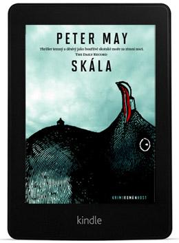 Anotace e-knihy Skála – Peter May