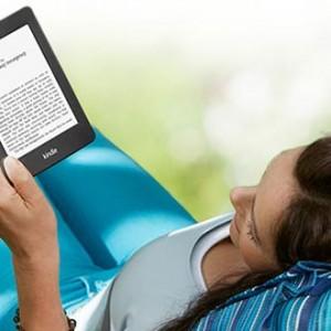 Nový update pro čtečky Amazon Kindle Paperwhite 1.