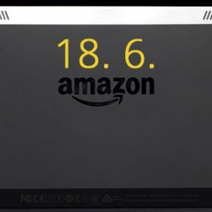 18. června Amazon odhalí nové zařízení