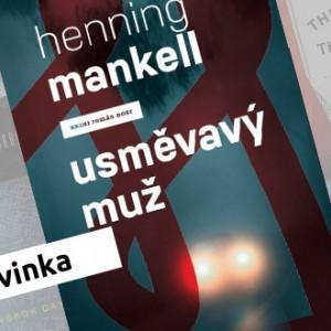 E-kniha Usměvavý muž - Henning Mankell