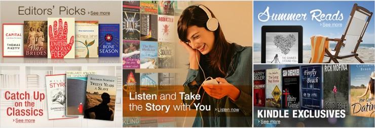 kindle-listen
