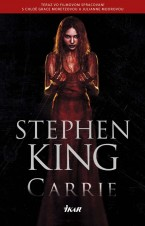 E-kniha Carrie