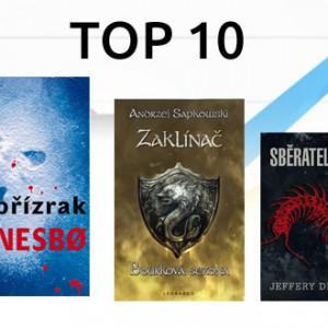 Nejprodávanějších e-knihy v listopadu 2014