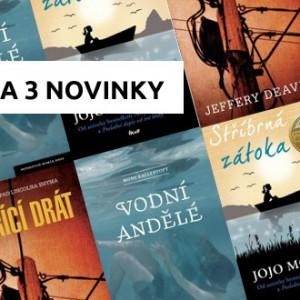 3 nové e-knihy 8. týdne