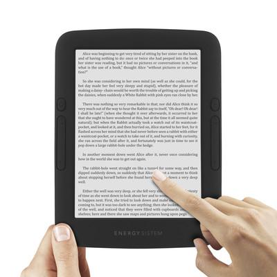 Čtečka e-knih Energy eReader Pro