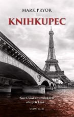 E-kniha Knihkupec