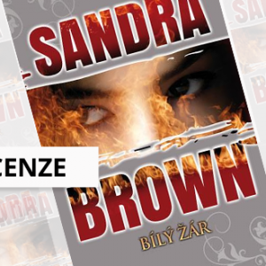 Recenze eknihy Bílý žár - Sandra Brown
