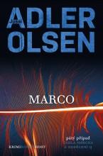 e-kniha Marco od Jussi Adler-Olsen