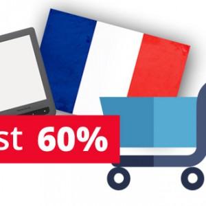 Jak se daří prodeji eknih ve Francii