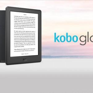 Kobo Glo HD - konkurence Kindle Voyage oficiálně představena