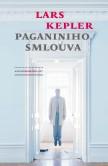 e-kniha Paganiniho smlouva