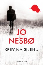 e-kniha Krev na sněhu - Jo Nesbo