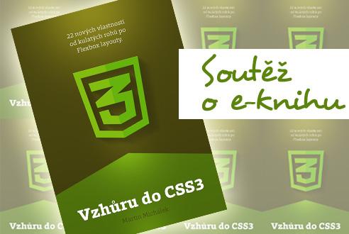 Vzhůru do CSS3