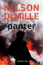 e-kniha Panter Nelson DeMille