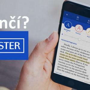 Končí OYSTER služba s předplatným e-knih?