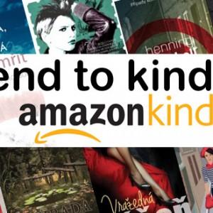 Sbohem zasílání e-knih do čtečky přes Send To Kindle?