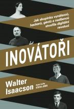 e-kniha Inovátoři