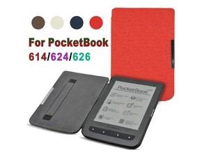 Tip na levné obaly / pouzdra na čtečky e-knih PocketBook