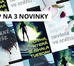 3 nové e-knihy 14. týdne