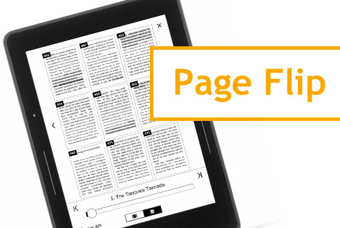 page-flip-amazon-strankovani-eknihy