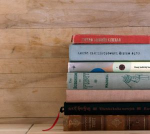 Jak se u nás dařilo knihám a e-knihám v minulém roce