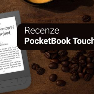 Recenze PocketBook Touch HD