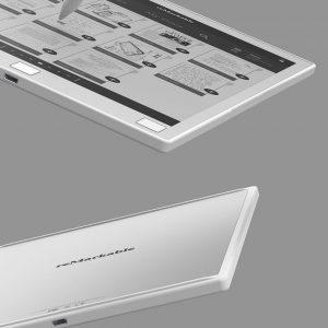 Remarkable Tablet Ktery Chce Napodobit Papir Jak Pro Cteni I Psani