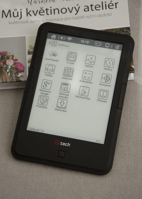 C-TECH Lexis aplikace