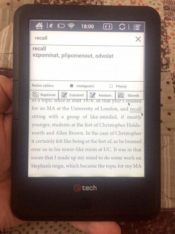 Slovník C-Tech Lexis