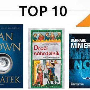 Nejprodávanější e-knihy v únoru 2018
