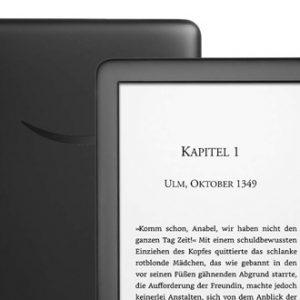 All-new Kindle nový základní model čtečky e-knih od Amazonu