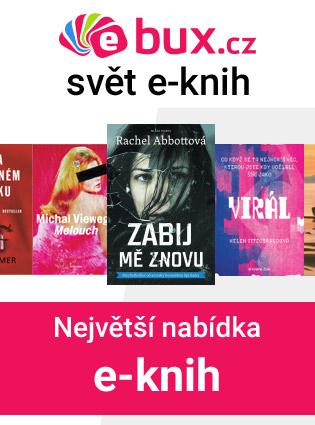 E-knihy pro Kindle a PocketBook čtečky e-knih