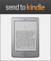 Send to Kindle nová vychytávka od Amazon